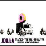 J DIlla Tracks/Treats/Tributes