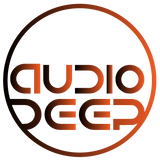 Audio Deep - Casa dos Bonecos Live Mix 02-04-16