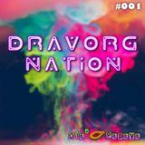 Dravorg Nation #001