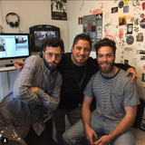 The Soul Clap Records Show with Eli, & Pillowtalk 5/22/18