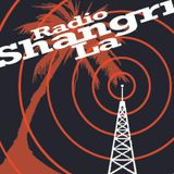 Radio Shangri La with guest Tony Gleed