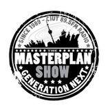 Master Plan Show  {Generation NEXT} -  Rapper's Delight & Shi Wisdom (June 21, 2014)