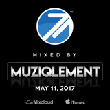 MuziqLement - Accurate Productions Podcast - May 11, 2017