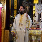 Κήρυγμα Σεβ. Μητροπολίτη Νέας Ιωνίας και Φιλαδελφείας - Κυριακή της Σαμαρείτιδος