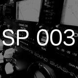 Seeking Patterns EP003