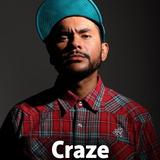 DJ CRAZE - BBC... DIPLO & FRIENDS MIX (unedited)