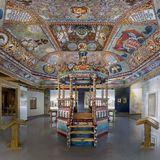 Relacja z Muzeum Historii Żydów Polskich POLIN