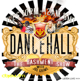The Bashment Show 24th July 2012