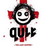 Alex Kidd @ QULT - The Last Supper 2015