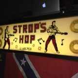 Drag Strip with Strops Hop Show 139