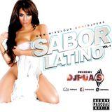 SABOR LATINO VOL 1 ( DJ PUAS )