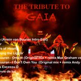 "AWIT episode 129 special ""THE TRIBUTE TO GAIA"", live on LNTV.fr, sunday 19/10/14"