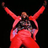 Marvin Gaye -Live 1979-11-13 Nippon Budokan, Tokyo, Japan