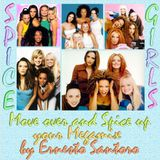Spice Girls - Girls Move Over And Spice Up Your Megamix (mixed by DJ Esanto)