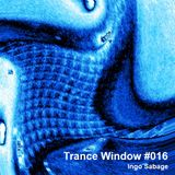 Trance Window #016 (Laidback Luke + Afrojack)