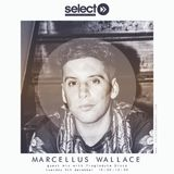 The atmuch Radio Show #49 w/ Marcellus Wallace