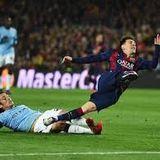 Weekend Kickoff - Kicking Messi (or Not)?