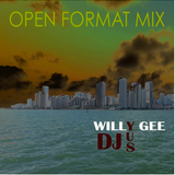 SFDJA EPISODE 28 - DJ WILLY GEE
