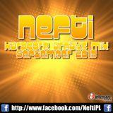Nefti - Hardcore Breaks Mix September 2013