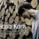 LWE Podcast 79: Jacob Korn