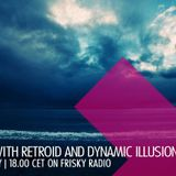 Dynamic Illusion @ Mindfields | 2016-03 March | [Frisky Radio]