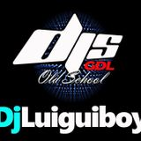 Dj Luigui Boy Pop 80's 90's