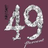Royksopp - 49 Percent (M.A.N.D.Y. remix)