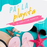 Pa´la playita (Mix Verano 2019)