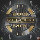 Convulsion vs. Rad!ation One - Reload Mix