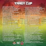 Chinese Assassin Djs - Yaady Cup The Return