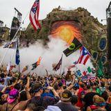 NERVO FULL SET @ Mainstage, TomorrowWorld, United States 2014-09-26
