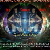 Emotion Moments & Uplifting Time Vol.6 (Hot Summer Night)