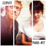 Poolijs #27 | 22/04/17 | Met centrale gast [TULSK]i
