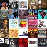 Grampian Hospital Radio's Album Show 10-06-18