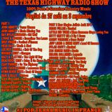 The Texas Highway Radio Show 2017 N°35