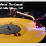Andreas Noskinnen _ club mix summer 2015