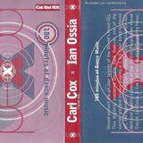 Carl Cox Boxed Tape 1995