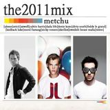 the 2011 mix