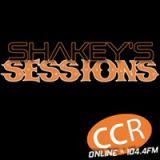 Tuesday-shakeyssessions - 10/07/18 - Chelmsford Community Radio