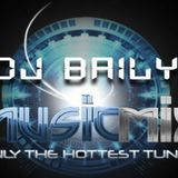 DJAY BAILY Presents - J BOOG (THE MYSTERY MIXX-TAPE)Pt1 2012.
