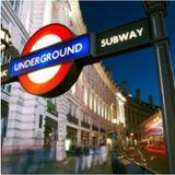 Something happens in london part 1