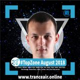 Alex NEGNIY - Trance Air - #TOPZone of AUGUST 2018 [English vers.]