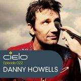 Episode 022 - Danny Howells