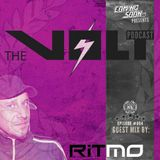 THE VOLT [Podcast] by Coming Soon  - Episode 004 ft. Ritmo