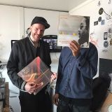 Records Before Rent (Human Head Records) @ The Lot Radio 04:12:2018