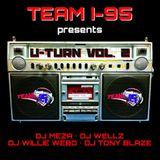TEAM I-95 Presents: U-TURN VOL. 2 [FREE DOWNLOAD]