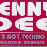 Lenny Dee - Judgement Day 11, 18th November 1995