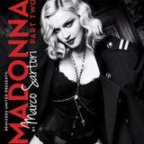 Madonna-The Marco Sartori Megamix (2017)