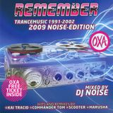 Remember Trancemusic 1991-2002 (2009 Noise Edition)