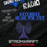 Dennis.t @ Sound Kleckse Radio Show - 01.06.2013